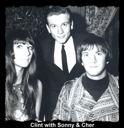 Sonny and Cher - Clint Miller